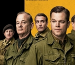 Film Review: The Monuments Men