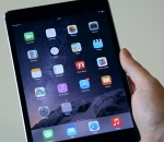 iPad Mini 3 Review - A Second-Class Tablet