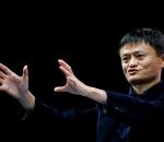 Alibaba Boss Jack Ma