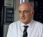 Stratasys CEO: 3D-Printers are the Digital Factories of the Future