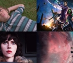 Boyhood, Guardians of the Galaxy, Interstellar: The best films of 2014