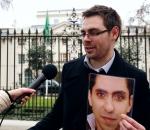 Saudi Arabia Raif Badawi's flogging: Corporal punishments are 'designed to scare people'