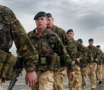 Afghanistan British troops