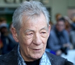 Ian McKellen at Mr. Holmes Premiere