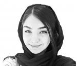 Maryam Tahmasbi
