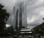 Deutsche Bank headquarters, Frankfurt