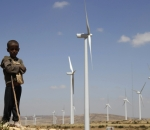 Africa's biggest wind farm