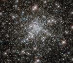 Distant stars