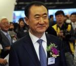Wang Jianlin CEO of Wanda Group