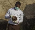 Mass graves in Burundi capital Bujumbura