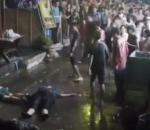 Thailand Hua Hin attack British family