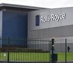 Rolls-Royce to cut more than 200 managementjobs