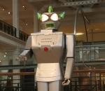 Cygan robot