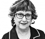 Yasmin Alibhai-Brown