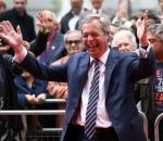 Nigel Farage, Ukip leader