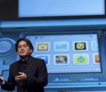 Nintendo 3DS Satoru Iwata