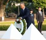 Barack Obama Hiroshima