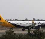 Greybull Capital controlled Monarch Airlines seeks £35m in short-term loans