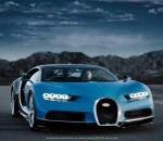 Bugatti Cheron to set car speed record