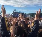 Icelandic Thunder-Clap