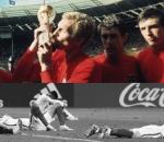 England's 50 years of football failure