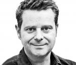 Graham Buckingham