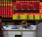 Most Asian stock markets trade higher following China's GDP reports