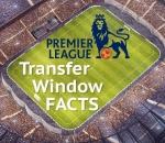 Premier League 2015-16 transfer window facts