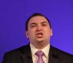 Jonathan Arnott, Ukip leadership candidate