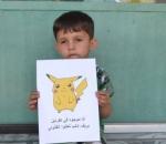 Pokemon Go Syria