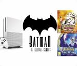 Gaming news round-up 22-07-2016