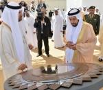 UAE President Sheikh Khalifa bin Zayed Al Nahyan