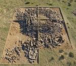 Kazakhstan pyramid