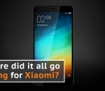 Where did it all go wrong forXiaomi