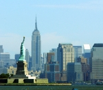 Brexit Impact: New York beats London as the world's leading city in commercial real estate, JLL says