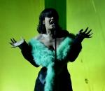Rihanna Anti tour