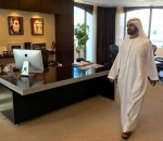 Sheikh Mohammed Bin Rashid al-Maktoum