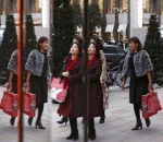 UK consumer confidence for August rises by five points to -7