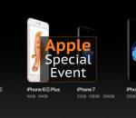 Apple announces iPhone 7, new Apple Watch, and Super Mario Run for App Store