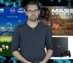 Gaming news round-up