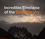 Timelapse georgia
