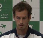 Andy Murray relishing home support in Great Britain vs Argentina Davis Cup clash