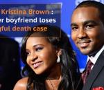 Bobbi kristina brown boyfriend death
