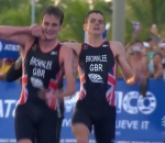 Brownlee brothers help over the line