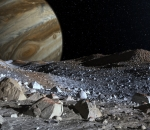 europa icy surface jupiter moon