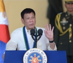 Philippines: WikiLeaks released diplomatic cable alleging Duterte 'admitted complicity' in Davao killings