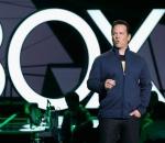 Phil Spencer Xbox