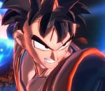 Dragon Ball Xenoverse 2 Goku