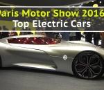 Paris Motor Show thumb