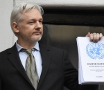 Julian Assange talks about achievements, criticisms and whistleblowers as WikiLeaks turns 10